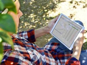 Como reduzir custos com um software de gestão agrícola