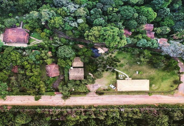 gestão agrícola e planejamento de terras