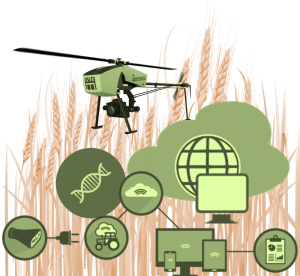 Big Data Agriculture