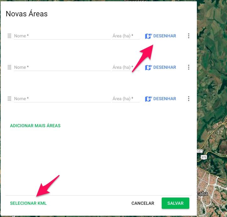 administração rural com aegro