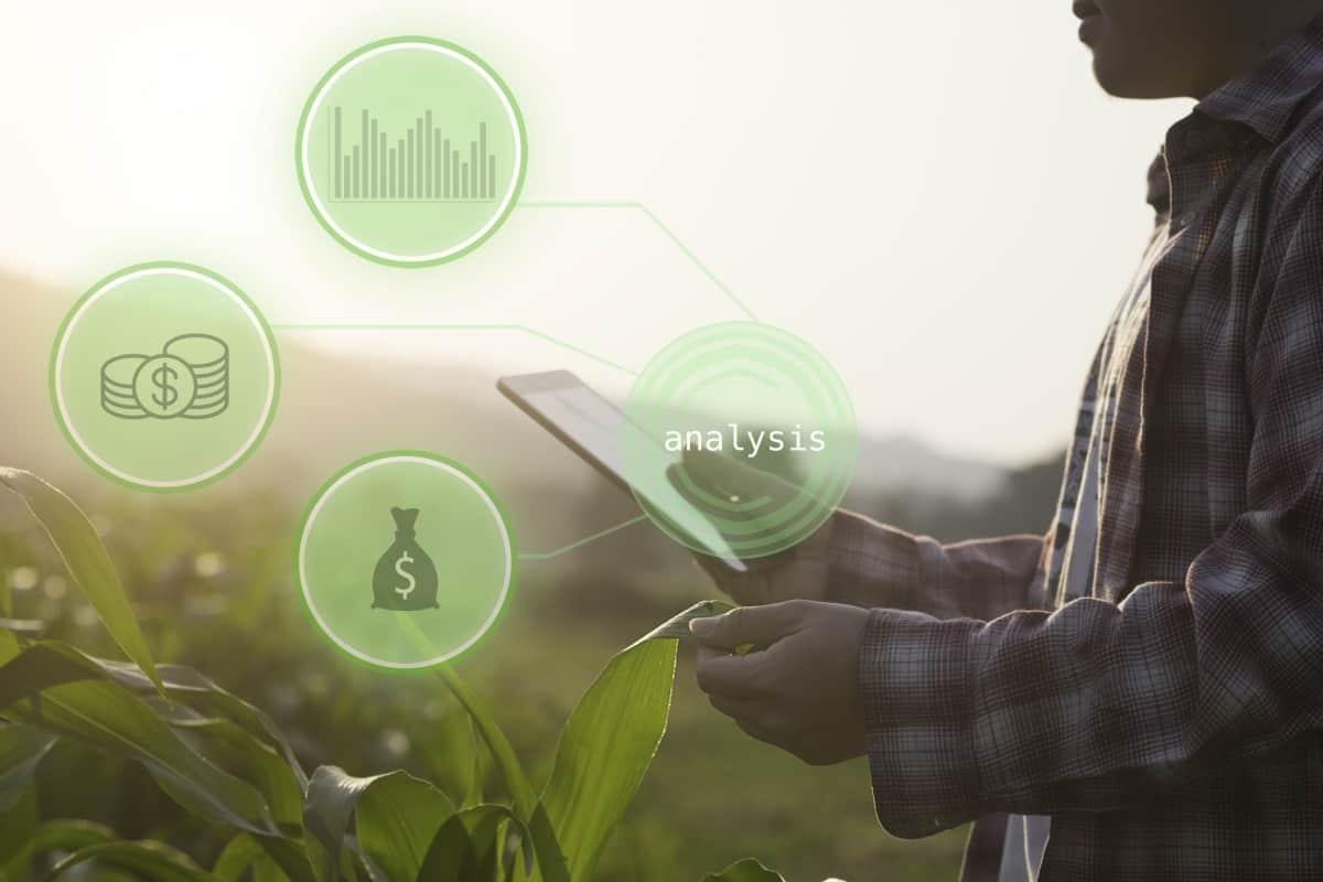 software para agricultura