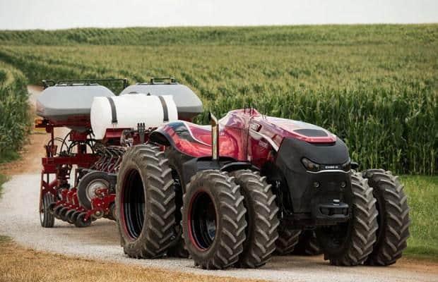 máquinas e implementos agrícolas