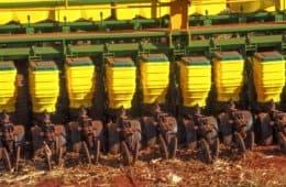 regulagem-de-plantadeira-de-soja