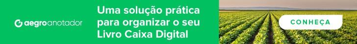 integração com o livro caixa digital do produtor rural LCDPR - Anotador do Aegro, saiba mais