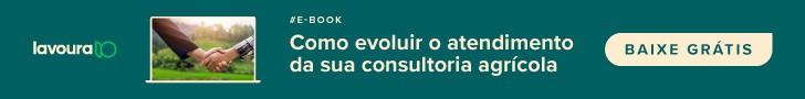 e-book atendimento de consultoria agrícola Aegro, baixe agora