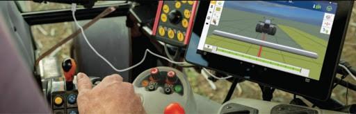 agricultura de precisão equipamentos