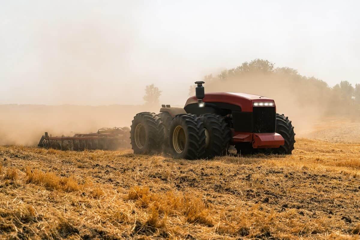 máquinas e implementos agrícolas 2020