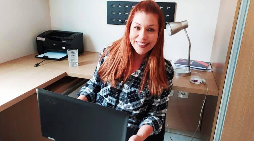 Consultora Margareth Senne