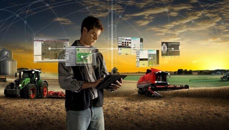 software de gestão rural