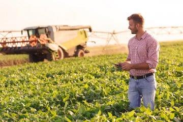 administrador de fazenda