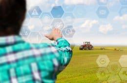 gestão da propriedade rural