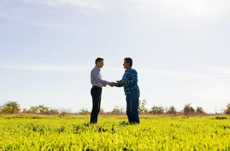 projeto de consultoria rural