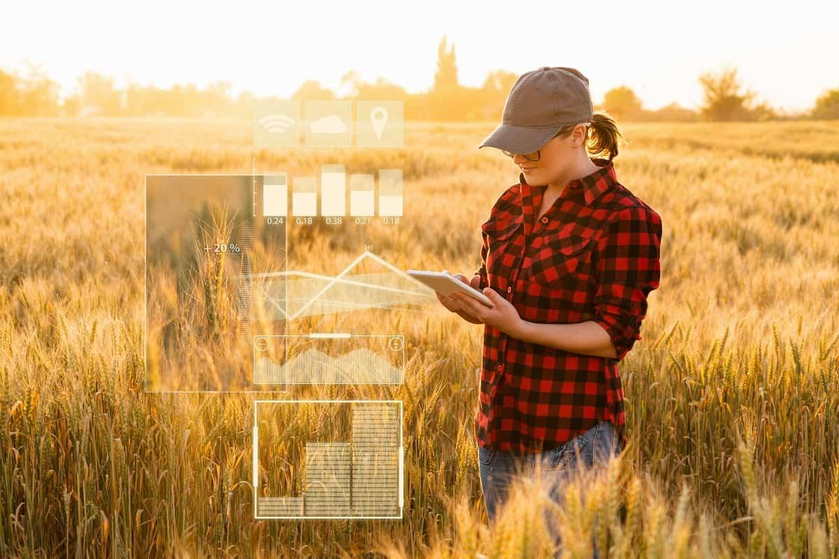 indicadores agrícolas