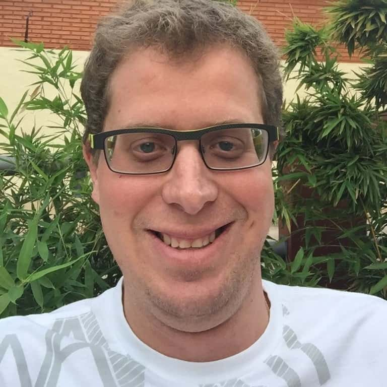 redator Daniel Grossi