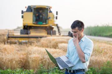 gestão de risco no agronegócio