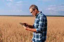 programa de pontos do produtor rural