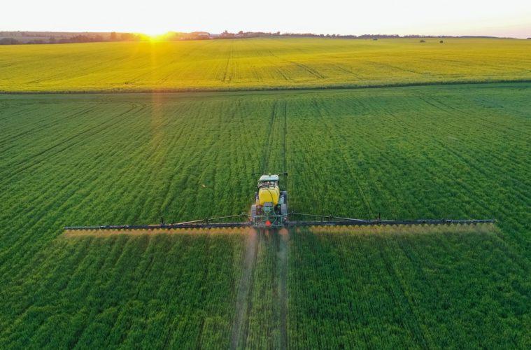 gestão de herbicidas