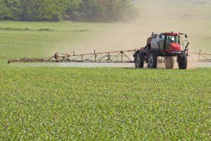 herbicida tembotrione